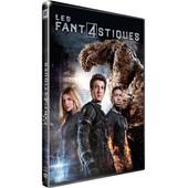 Les 4 Fantastiques - Dvd + Digital Hd de Josh Trank