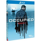 Occupied - Saison 1 - Blu-Ray de Erik Skjoldbjaerg