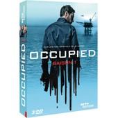 Occupied - Saison 1 de Erik Skjoldbjaerg