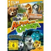 Alpha Und Omega 4 & 5 de Various