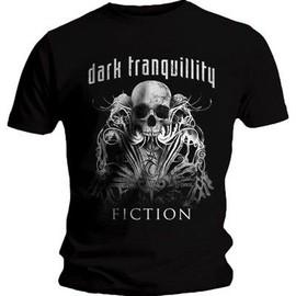 T-Shirt Dark Tranquility - Fiction