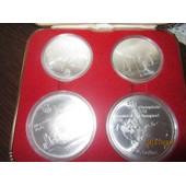 Medaille Jeux Olympique De Montreal