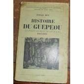 Histoire Du Gu�p�ou La Police Secr�te De L�Urss 1917-1933 de Essad Bey