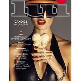 Lui N� 20 - Septembre 2015 - Candice & Joan