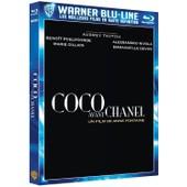 Coco Avant Chanel - Blu-Ray de Anne Fontaine