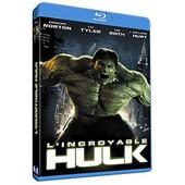 L'incroyable Hulk - Blu-Ray de Louis Leterrier