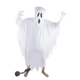 D�guisement Esprit Fant�me Homme Halloween