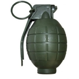 Fausse Grenade Militaire - 70115
