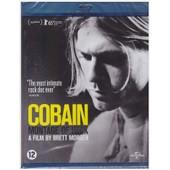 Cobain - Montage Of Heck de Brett Morgen