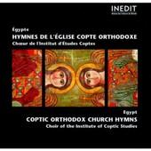 Egypte : Hymnes De L'�glise Copte Orthodoxe - Collectif