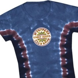 T-Shirt Beatles Sgt Pepper's Small - Import direct USA