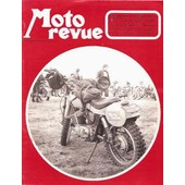 Moto Revue 2056 Mz 250 Ets Ma�co 125 Cross Don Vesco Les Millevaches 71