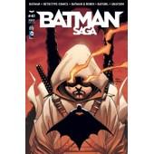 Batman Saga N�41