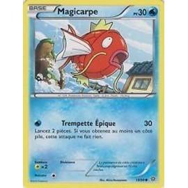 Magicarpe 19/98 Xy Origines Antiques