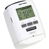 T�te thermostatique 8 � 28 �C Eurotronic Sparmatic Comet