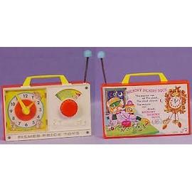 Fischer Price Toys Vintage