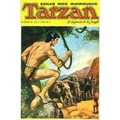 Tarzan Album N� 29 De 1976 Sagedition