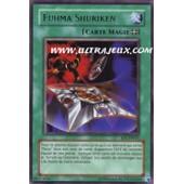 Fuhma Shuriken (Rare)
