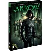 Arrow - Saison 2 de John Behring