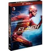 Flash - Saison 1 de David Nutter