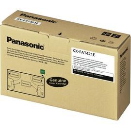 Panasonic Kx Fat430x - Noir - Original - Cartouche De Toner - Pour Kx Mb2230, Mb2230eu, Mb2270, Mb2515, Mb2515eu, Mb2545, Mb2545eu, Mb2575, Mb2575eu
