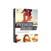 Pinnacle Studio - (Version 19 ) - Ensemble De Bo�tes - 1 Utilisateur - Win - Multilingue - Europe