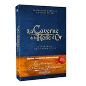 La Caverne De La Rose D'or de Lamberto Bava