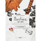 Coffret L'herbier Globe-Trotter - Avec Un Carnet Botanique de Thomas Haevermans