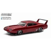Greenlight Collectibles - 1/43 - Dodge - Charger Daytona - Fast And Furious Vi - 1969 - 86221