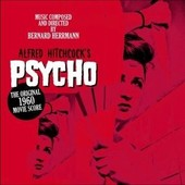 Alfred Hitchcock's Psycho-Origina - Ost, Various