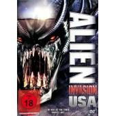 Alien Invasion Usa de Dustin Rikert