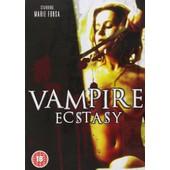 Vampire Ecstasy de Joseph W. Sarno