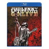Lenny Kravitz : Just Let Go - Blu-Ray de Paul Dugdale
