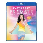 Katy Perry : The Prismatic World Tour Live - Blu-Ray de Russell Thomas