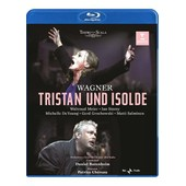 Joyce Didonato : Tristan Und Isolde - Blu-Ray de Patrice Ch�reau