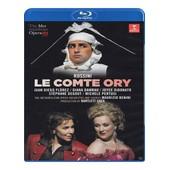 Joyce Didonato : Le Comte Ory - Blu-Ray