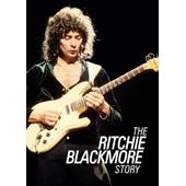 The Ritchie Blackmore Story de Alan Ravenscroft