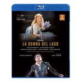 Joyce Didonato : La Donna Del Lago - Blu-Ray de Paul Curran