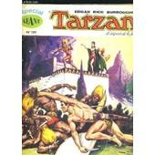 Tarzan - Le Seigneur De La Jungle - Special Geant N�38 - Trimestriel de edgar rice burroughs