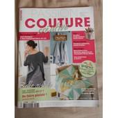Passion Couture Cr�ative N 7 1 Trimestre 2015 de collectif