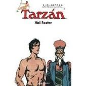 Tarzan N�8 de hogarth burne