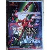 Miko Mido Est La Blue Girl - Volume 3 de Toshio Maeda