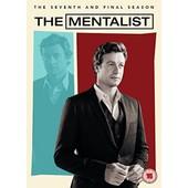 The Mentalist - Saison 7 Import Avec Vf de Alain Resnais