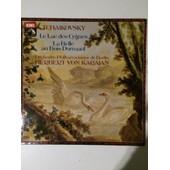 Ttchaikovsky Le Lac Des Cygnes ; La Belle Au Bois Dormant - Herbert Von Karajan