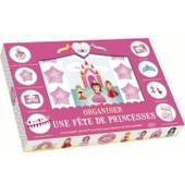 Organiser Une F�te De Princesse de Val�rie Duclos