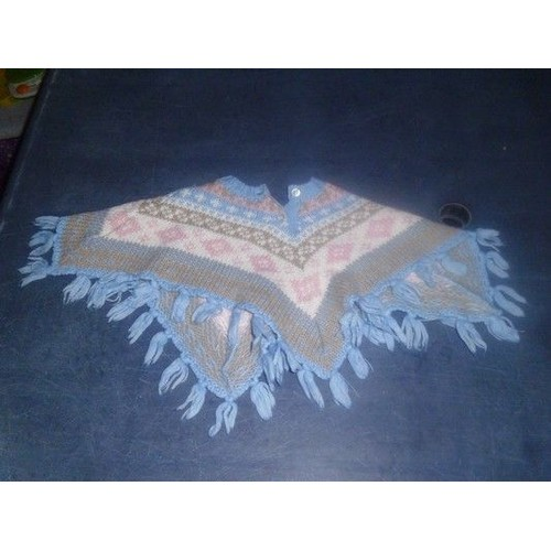 Poncho <strong>levis</strong> taille 2