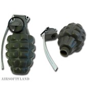 Grenade Reservoir Billes 300 Billes Mk G&g