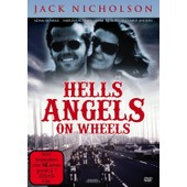 Hells Angels On Wheels de Jack Nicholson
