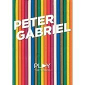 Play-The Videos de Peter Gabriel