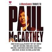 Paul Mccartney - A Musicares: Tribute To Paul Mccartney de Various